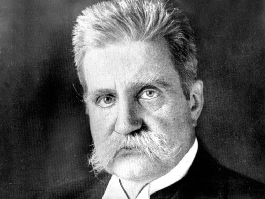 Hjalmar Branting 1907-1925