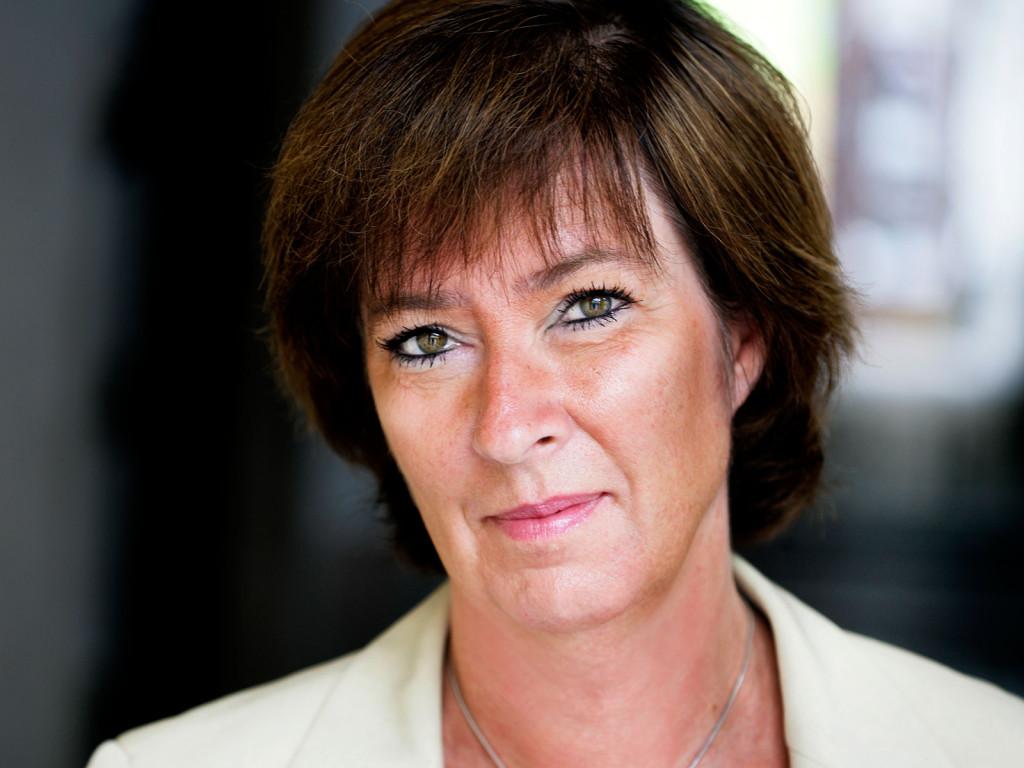 Mona Sahlin 2007-2011