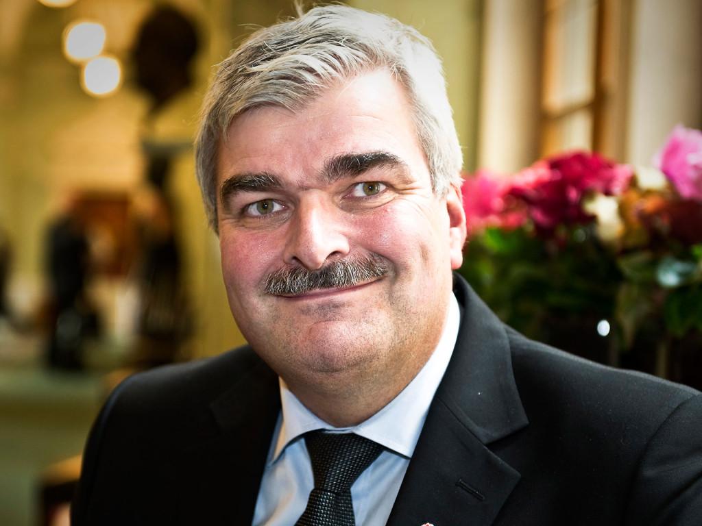 Håkan Juholt 2011-2012